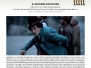 "1st Italian film festival in Bulgaria - 01.06.2016 #Projection of the biographical film about Giacomo Leopardi's life ""Il Giovane Favoloso"" by Mario Martone"