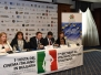 "1st Italian film festival in Bulgaria - 06.06.2016 #Conference ""Italy-Bulgaria co-productions: collaboration opportunities"""