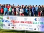 4° Italian-French Chambers Golf Tournament