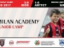 Milan Junior Camp Dryanovo - 03.07.17-08.7.17