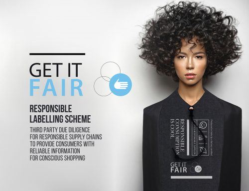 GET IT FAIR Responsible Labelling- Innovative service for SMEs