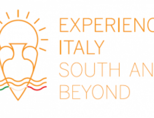 """EXPERIENCE AND BEYOND SOUTH ITALY – Italian Restaurants in the World of Italian Hospitality promote the Made in South of Italy"""