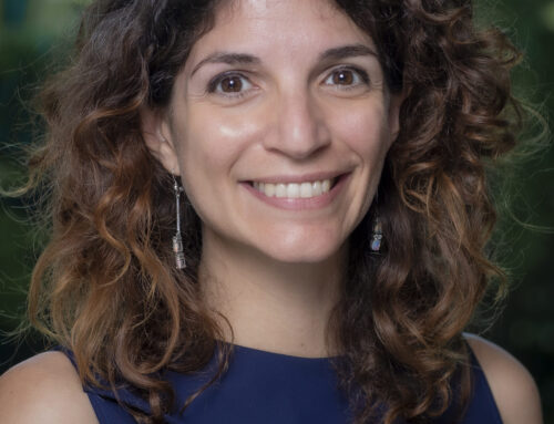 Italian researcher Alba Grifoni special guest of a scientific webinar promoted and organized by ICCB next Thursday, February 25th 2021